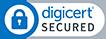 Pieczęć DigiCert Secure Trust Seal