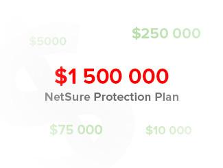 Najwyższe gwarancje finansowe na rynku SSL