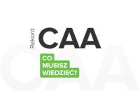 Obowiązkowa weryfikacja rekordów CAA