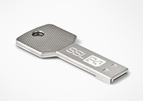 Pendrive SSL24